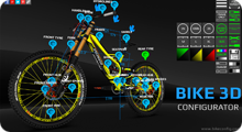 <!--Bikeconfig. For riders by riders.-->